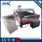 Professional supply cnc plasma cutting machine for steel tube and pipe