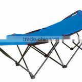 More Solid Rollover Fully Reclining High Back Folding Patio Beach Chair Portable Beach Chair Outdoor Beach Bed