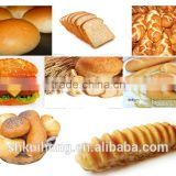 CE approved hot sale KH-280 bread toaster machine