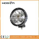 car accessories auto LED parts 7'' 45w LED working light 7 inch round 4x4 offroad LED working light