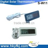 manufacture in China digital mini solar panel thermo temperature tester