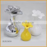 direct factory mordern chinese ceramic flower vase porcelain vase                                                                         Quality Choice