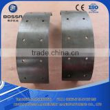 Hot sale high quality Heavy Duty Tuck Brake Shoes