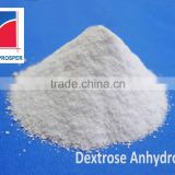 Taste Sweet Food Additives Dextrose Anhydrous Powder