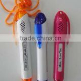 bookmark pen pen display rack