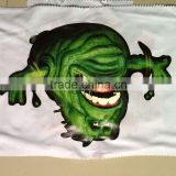factory direct luminous custom plastisol heat transfers t shirt transfer military heat transfers
