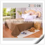 Hot Selling Hotel or Home Used Wool Blanket Wholesale Hotel Collection Blanket                                                                         Quality Choice                                                     Most Popular