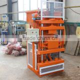 HR1-10 high capacity clay brick making machine / automatic brick machinery price/ concrete cement interlocking block machines