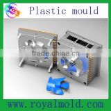 Alibaba China manufacturer New product home appliances inject mould of Injection Plastic mould