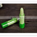 2015 The lip color Lip Balm / Magic Organic Cute lip balm