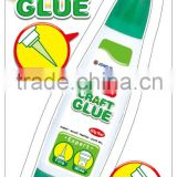 60g Craft Glue (Blister) produced by JONG IE NARA CO., LTD.