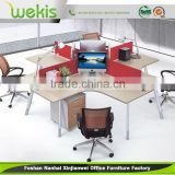 Best Price Custom-Made Elegant Wooden Bureau Desk Furniture