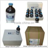Ivermectin Injection 100ml 1g for poultry Veterinary medicine