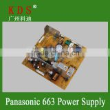 Power Suppy Board for Panasonic 663 668 678 653 Printer Spare Parts