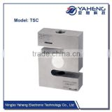Tension load cell chinese TSC steel shear beam load cell with OIML certificate for electronic weighing load cell scale
