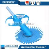 2016 Good Quality automatic swimming pool cleaning equipment,automatic cleaner swimming pool robot, swimming pool vacuum cleaner