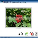 8.0 Inch LCD Panel, Color TFT LCD Module for Industial Use (Supper High Brightness LED backlight)