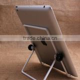 High quality metal phone stand holder /folding mobile phone holder/mobile phone display stand