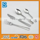 International stainless steel flatware