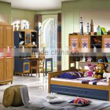 Various Styles Modern Children/Kids Bedroom Furniture,Wooden Bunk Bed Furniture,Contemporary Design Kids Bedroom Set