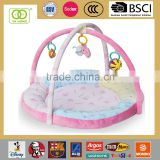 2016 new Baby care gym play mat factory wholesale product
