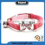 Safety Cat Collar Bling Beaded Dog Collar