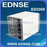EDNSE storage kit ED3005 hard disk module for 3U server 5 hot-swap HDD bays