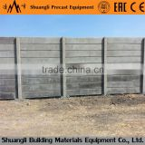 concrete fence post mould machine, post tension concrete strand machine, concrete post supports machine