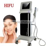 Magical Effect Face Rejuvenation HIFU Nasolabial Folds Removal For Skin Tightening Beauty Machine High Frequency Acne Machine