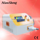 Professional vertical 808nm diode laser for all colour hair removal with factory price