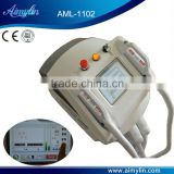 Skin Lift IPL+RF(E-light) System Shrink Trichopore Arms Hair Removal