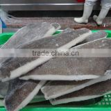 Wholesale Frozen Greenland Halibut Fillet (Reinhardtius hippoglossoides)