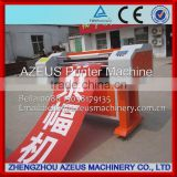 One Person Can Work Banner Printer Machine