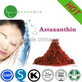 Factory directly supply organic natural astaxanthin 10% powder