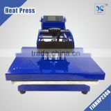 New Arrival Wholesale Cheap Not Used Clamshell Style Small Size T Shirt Heat Transfer Press Machine