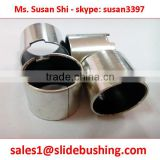Od 20mm Id 18mm Hight 15mm steel w/bronze inside teflon coated shipped Bushing to California USA for a Electronic Clutch