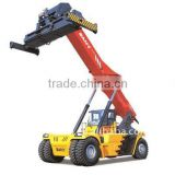 45t container reach stacker