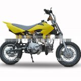 EPA EEC 90cc Racing Motorcycle Mini Chopper Dirt Bike For Kids ATD90-A