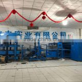 Foshan NaiGu manufacture mattress multifunction packaging line 21R