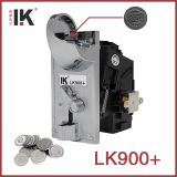 High quality fast coin acceptor for game machine