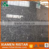 China Butterfly green granite stone slabs