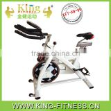 Exercise bikes fitness bike