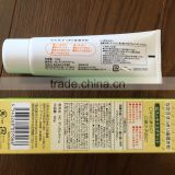 Japanese sword bean toothpaste with Organic Green Tea Powder Matcha for wholesaler