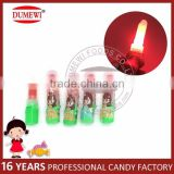 Lovely Toy Lipstick Candy With Light