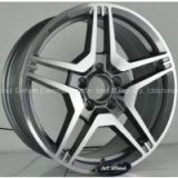 Mercedes Benz AMG Car Alloy Wheel Rims