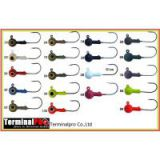 jig heads | fishing tackle | fishing lure