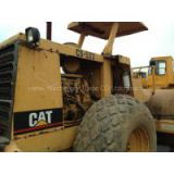 Used CAT Compactor CS533