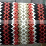 Wool saddle pad