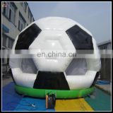 New Design Inflatable Football Baby Mini Bouncer Castle Inflatable Kids Playground For Sale