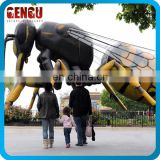 Most Popular Theme Park Simulation Insect